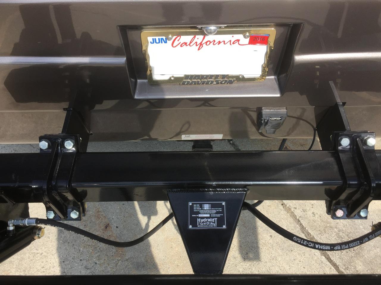 Rvchassis4 Almaden Rv Service Amp Repair Rv Auto Body