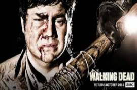 The Walking Dead Season 7 Episode 3 Watch Full Episode